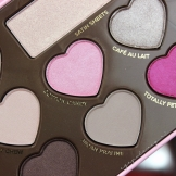Too Faced Chocolate Bon Bons Palette Review 5